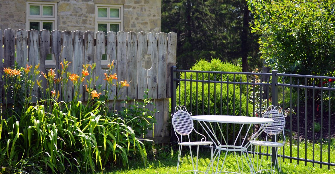 What does your Garden say about You