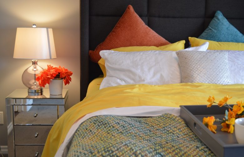 Bedroom Lighting Tips With a Sports Twist