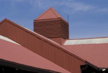 Metal Roofing Guidelines