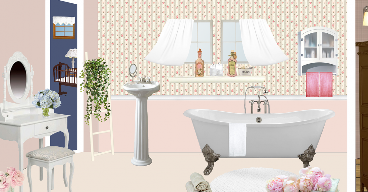 Vintage Bathroom Accessories Tips And Ideas