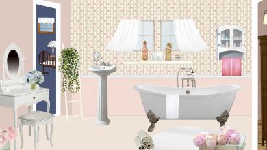 Vintage Bathroom Accessories Tips And Ideas