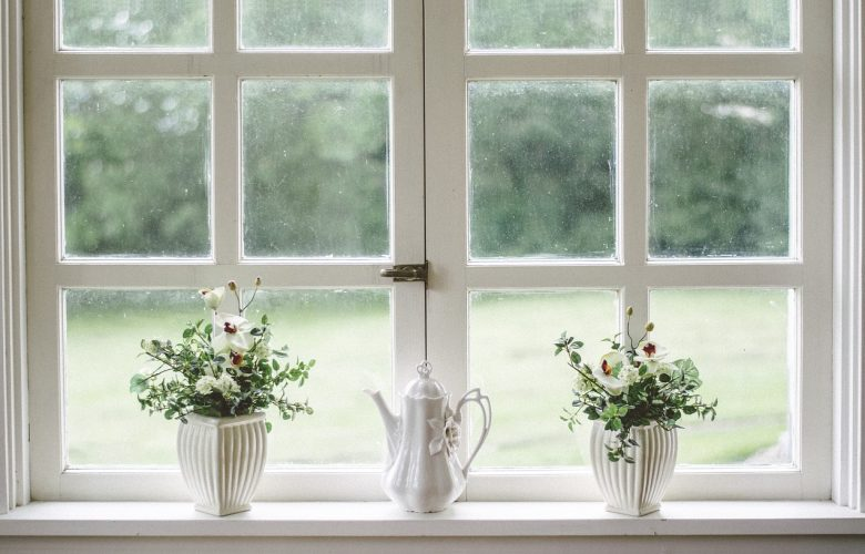 Window Locks for Home Windows