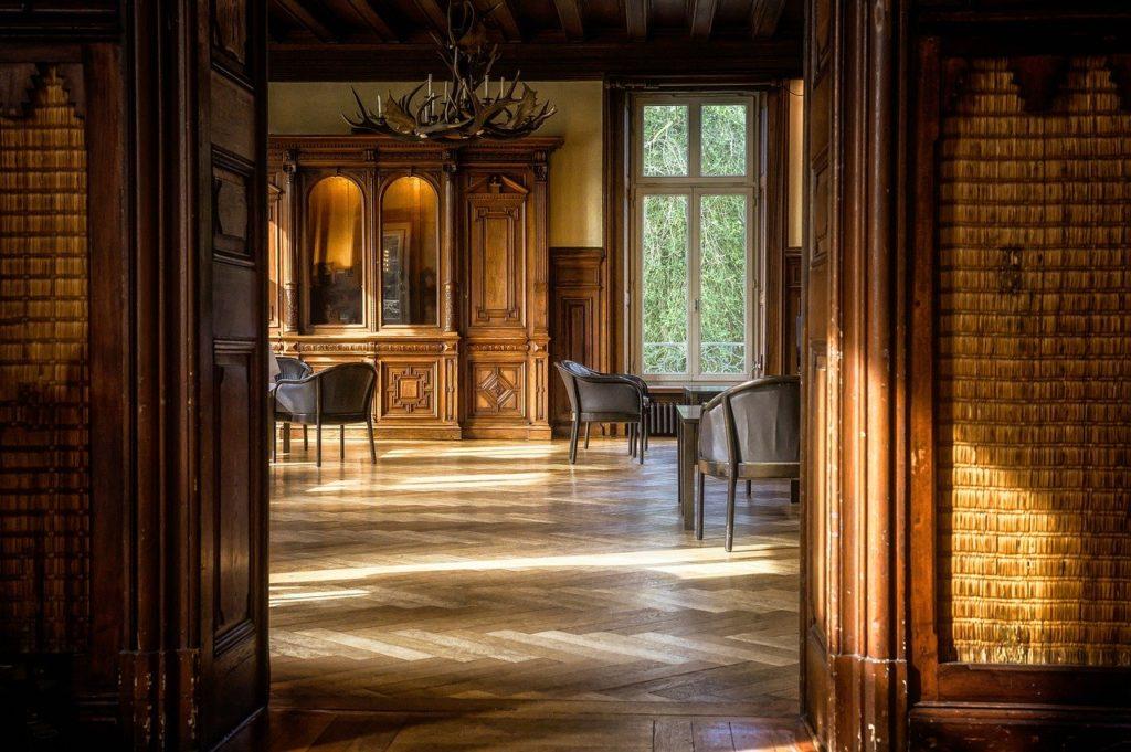 Floor sanding: how to refresh your interior
