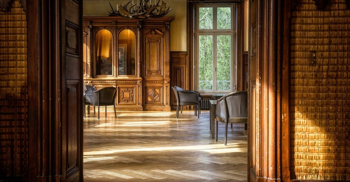 Floor sanding: how to refresh your interior