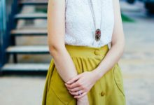 Simple rules for choosing church dresses