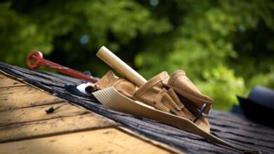 How to find a good roofer