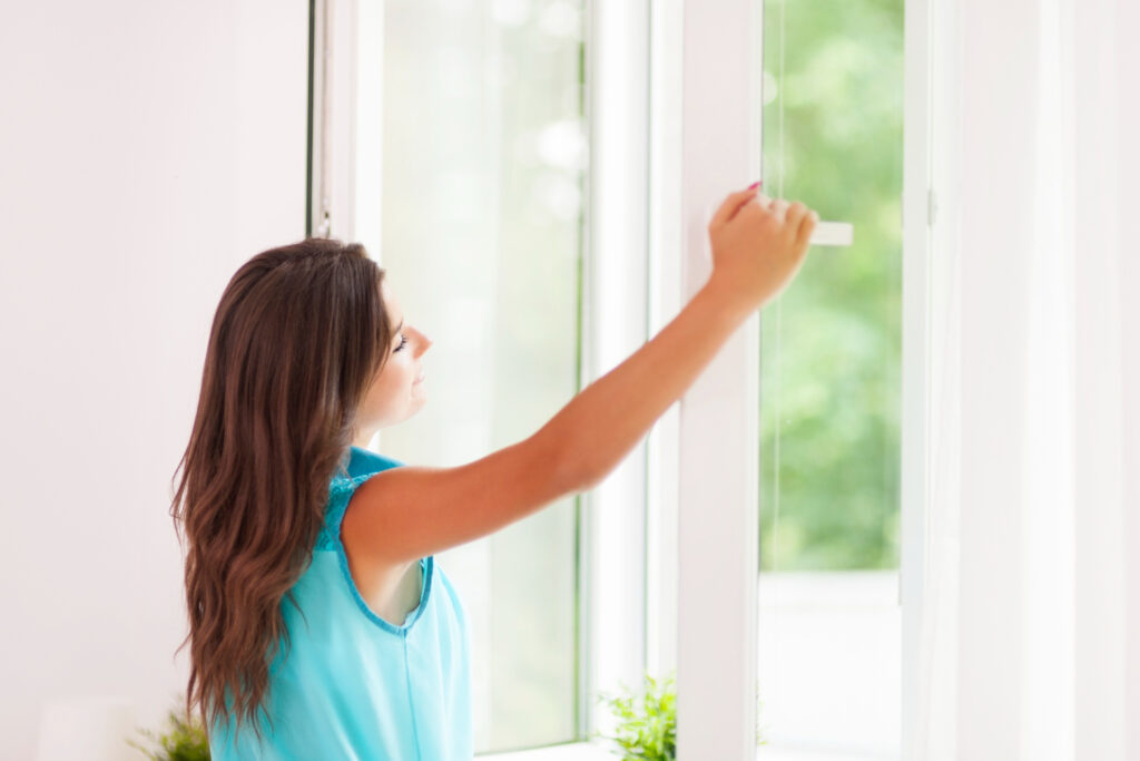 A quality window is the reliability of your house