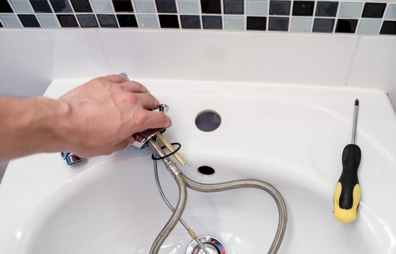 How to choose a good plumber