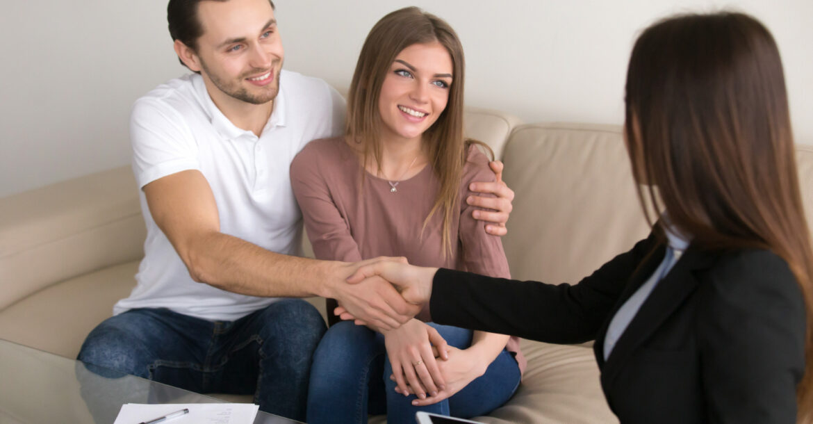 How to buy a house without any problems